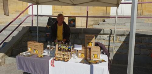 Distillerie artisanale SCAILLE